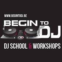 Begin to dj