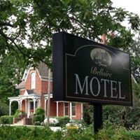 Bellaire Motel