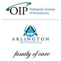 Orthopedic Institute of Pennsylvania