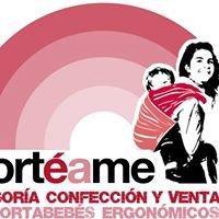 PORTEAME - Asesoria, confección y venta de portabebés