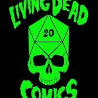 Living Dead Comics