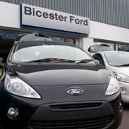 Bicester Ford