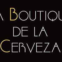La Boutique de la Cerveza  /  Estucerveza.com