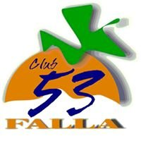 Falla Societat Club 53