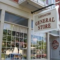 The Lexington General Store
