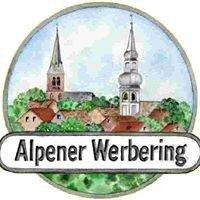 Alpener Werbering