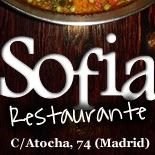 Restaurante Sofia