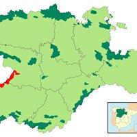 Naturpark Arribes del Duero