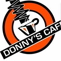 Donny's Cafe Inc