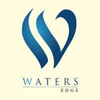 Waters Edge - Sri Lanka