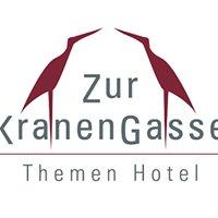Hotel zur Kranengasse