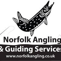 Norfolk Angling