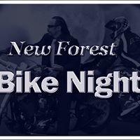 New Forest BIKE NIGHT