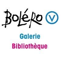 Boléro Versoix - Galerie & Bibliothèque
