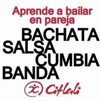 Escuela De Baile Citlali