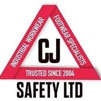 CJ Safety Ltd