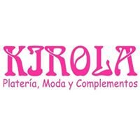 Kirola. Tienda de plata, ropa y complementos
