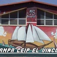 Ampa CEIP El Vincle