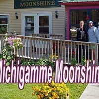 Michigamme Moonshine Art Gallery