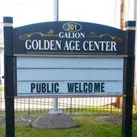 Galion Golden Age Center