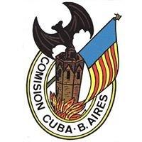 Falla Cuba-Buenos Aires