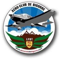 Aéro-Club de Bigorre - LFDT