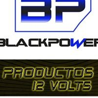 Blackpower - Productos 12 Volts.