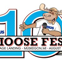 Moose Fest 10 at Heritage Landing