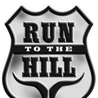 Run To The Hill Festival Jaunpass