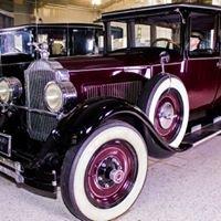 Musée de l'auto ancienne de Richmond