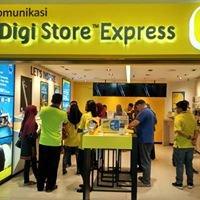 Plaza Metro Kajang Digi Store Express
