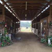 Shiloh Stables, Lay up and Lay over