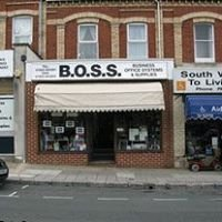 B.O.S.S Stationers