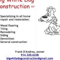 Big White Dog Construction LLC