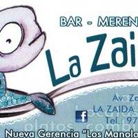 BAR Merendero La Zaida