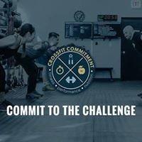 CrossFit Commitment