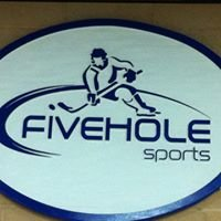 Five Hole Sports at Extreme Ice Center