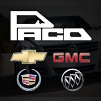 Paco - Paul Albert Chevrolet Buick Cadillac GMC Ltée