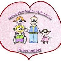 Asociación Social y Educativa Superándote