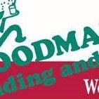 Goodman Vending Service