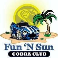 Fun 'N Sun Cobra Club