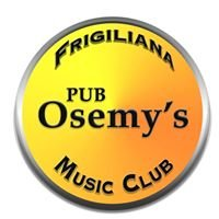 Pub Osemy Music Club