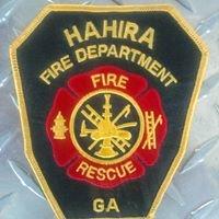 City of Hahira Fire Department