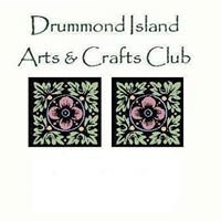 Drummond Island Arts & Crafts Club