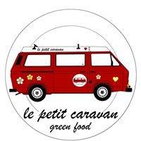 Le petit caravan