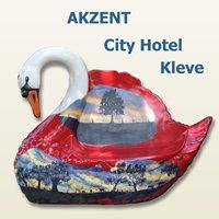 Akzent City Hotel Kleve