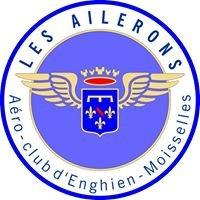 Aéroclub Les Ailerons d'Enghien Moisselles