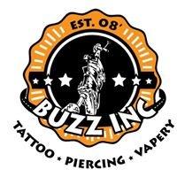 Buzz Inc Tattoo Studio