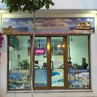 Scandinavian Tourist Center Sarande Albania-proptours.com