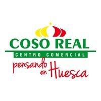 Coso Real Centro Comercial